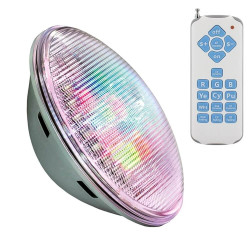 Lámpara LED RGB 45W PAR56...