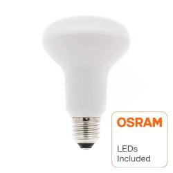 Bombilla LED 12W E27 R80...