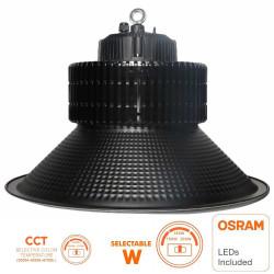 Campana LED 150W-180W-200W...