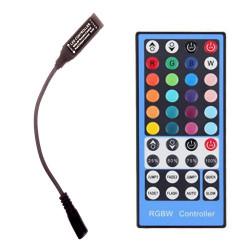 Mini Controladora RGBW 72W...