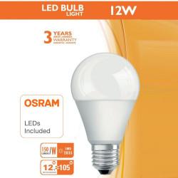 Bombilla LED 15W E27 A60...