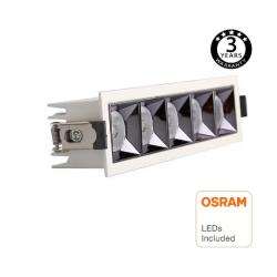 Empotrable LED 25W OSRAM...
