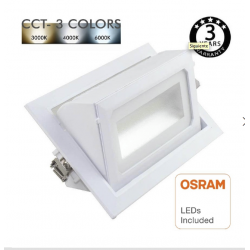 Foco proyector LED 40W...