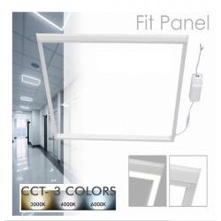 FIT Panel LED 60x60 44W...