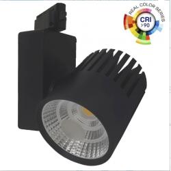 Foco LED 40W GRAZ Negro...