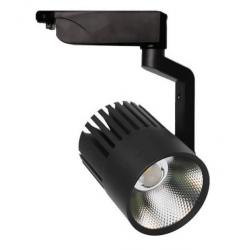 Foco LED 40W PISA Negro...