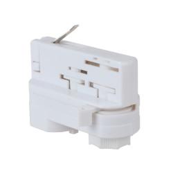 Conector adaptador de...