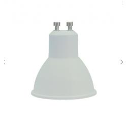 Dicroica LED SMD 6W 38° GU10