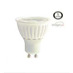 Dicroica LED COB 9W 12º...