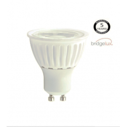 Dicroica LED COB 9W 24º...