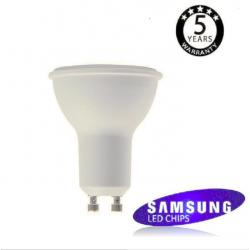 Dicroica LED SMD 6W SAMSUNG...