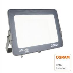 Foco Proyector LED 200W...