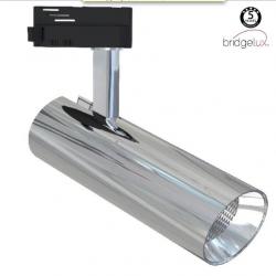 Foco LED 30W BERNA Cromo...