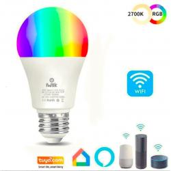 Bombilla LED 10W Smart Wifi...