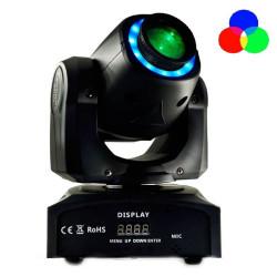 Cabeza Móvil Spot LED 30W...