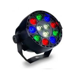 Foco Mini PAR LED 36W...