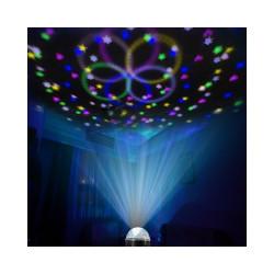 Magic Ball Mini Star LED...