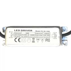 Driver para luminarias LED...