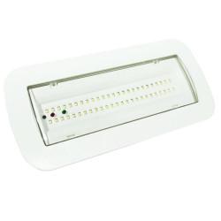 Luz Emergencia LED 4W + Kit...