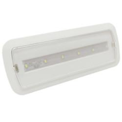 Luz Emergencia LED 3W + Kit...