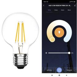 Bombilla LED Filamento 7W...