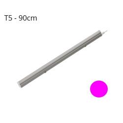 Regleta LED T5 15W 120º G13...