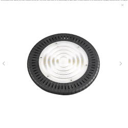 Campana industrial LED UFO...