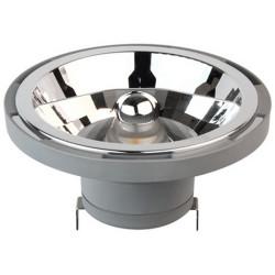 Lámpara LED AR111 14W 45º G53