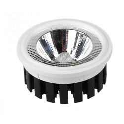Lámpara LED AR111 20W 60º...
