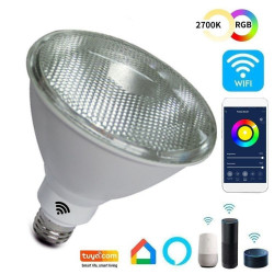 Lámpara PAR LED 12W SMART...