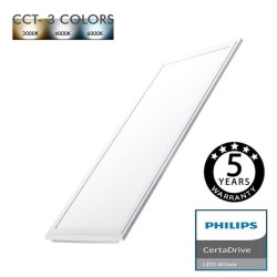 Panel LED 60X30 24W Certa...