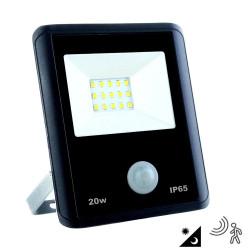 Foco Proyector LED 20W...