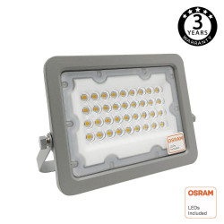 Foco Proyector LED 30W...