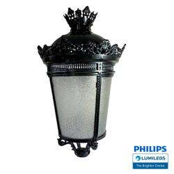 Farola Palacio Aluminio LED...
