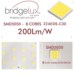 Módulo Optico LED 10W-65W...