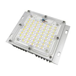 Módulo Óptico LED 50W ALTA...