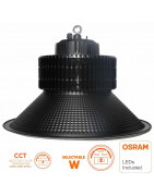LED Campanas Industriales